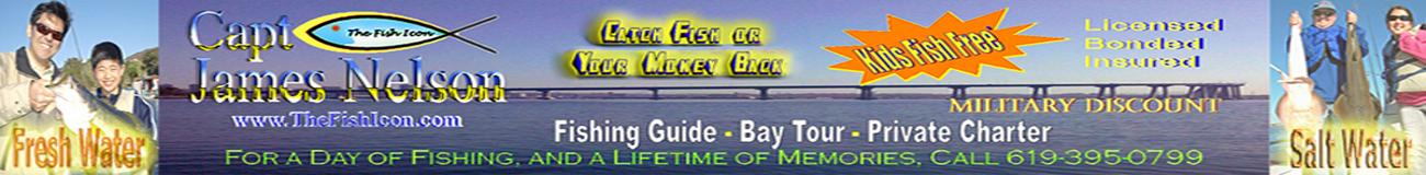 san diego charter fishing, bay tour, san diego bass fishing, saltwater fishing san diego, fishing guide san diego, san diego fishing charters, freshwater fishing san diego, fishing guide, fishing charters san diego, four pack charter